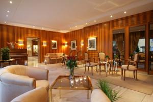 Lounge Hotel Mürz