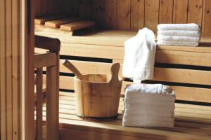 Sauna Hotel Residenz