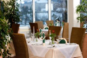 Wintergarten Hotel Residenz