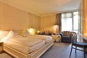 Zimmer Hotel Mürz