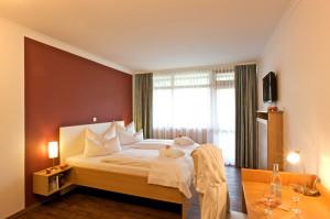 Zimmer Hotel Residenz