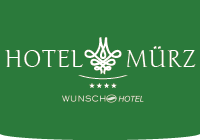 Logo Wunsch Hotel Mürz